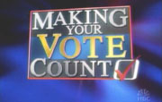 NBC graphic: Making Your Vote Count
