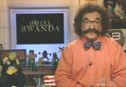 Today's Gene Shalit
