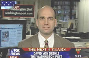 The Washington Post's David Von Drehle