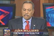 NPR commentator Juan Williams