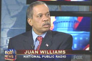 NPR's Juan Williams