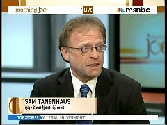sam tanenhaus essay conservatism is dead Peter berkowitz: in proclaiming the death of conservatism, sam tanenhaus misses several marks.