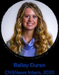 Baily Duran
