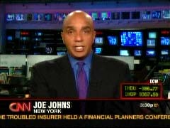Joe Johns, CNN Correspondent | Newsbusters.org