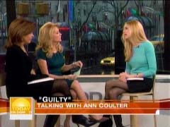 Hoda Kotb, NBC Host; Kathie Lee Gifford, NBC Host; & Ann Coulter, Conservative Author | NewsBusters.org