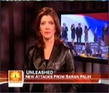 Norah O'Donnell, NBC Correspondent | NewsBusters.org