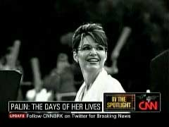Sarah Palin, Alaska Governor | NewsBusters.org