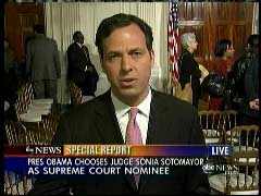Jake Tapper, ABC News Correspondent | NewsBusters.org