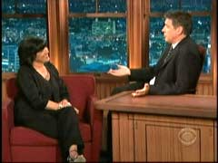 Christiane Amanpour, CNN Chief International Correspondent; & Craig Ferguson, CBS Host | NewsBusters.org