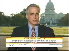 Mike Viqueira, NBC News Correspondent | NewsBusters.org