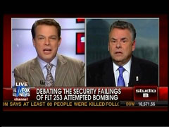 Shepard Smith and Peter King, FNC