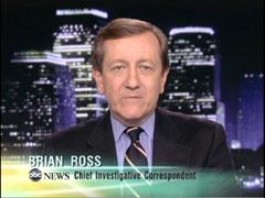 ABC's Brian Ross Hyperventilates Over 'Secret Bible Codes' on