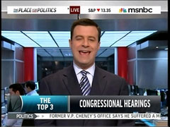 David Shuster, MSNBC Live, February 23 program | NewsBusters.org
