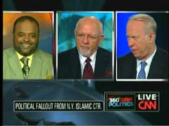 Roland Martin, CNN Contributor; Ed Rollins, Republican Strategist; & David Gergen, CNN Senior Political Analyst | NewsBusters.org