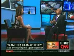 Kiran Chetry, CNN Anchor; & Bobby Ghosh, Time Magazine Deputy International Editor | NewsBusters.org