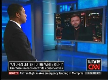 Don Lemon Open Letter.Cnn Features Guest Who Charges Regressive White Right Has