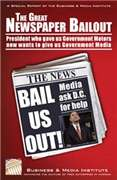 The Great NewsPaper Bailout