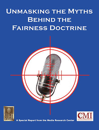 Fairness Doctrine
