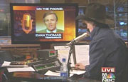 Newsweek's Evan Thomas on Imus in the Morning