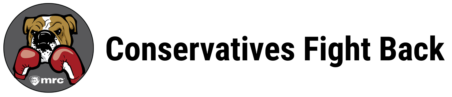 Conservatives Fight Back, an MRC Project