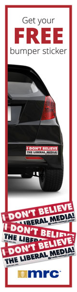 Get your bumper sticker now!