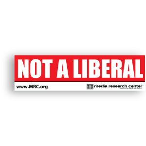 Not a Liberal