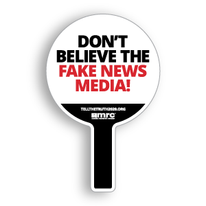 Don't Believe the Fake News Media! | Fan