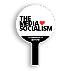 The Media Love Socialism | Fan